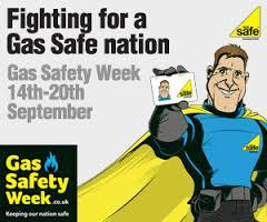 Gas Safety Week 2015