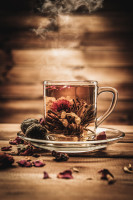 therapeutic herbal tea