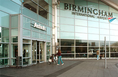 Copetitive prices to Birmingham