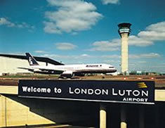 Luton Airport transfers