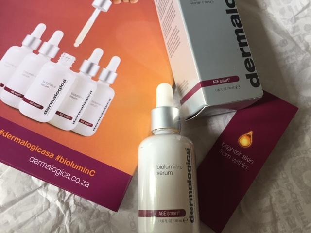 Review: Dermalogica Biolumin-C Serum