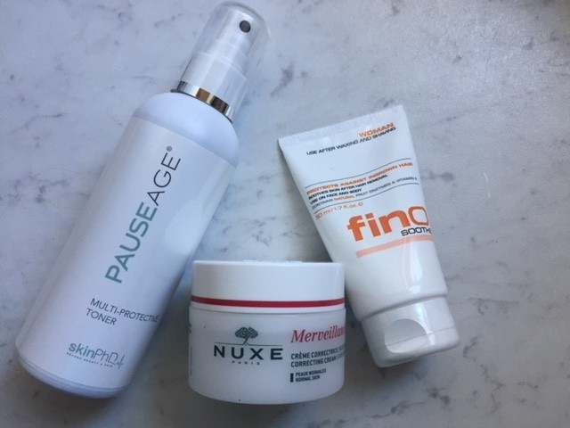 Giveaway: Win a Skincare hamper worth R1010.00