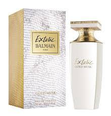 Balmain Extatic Gold Review