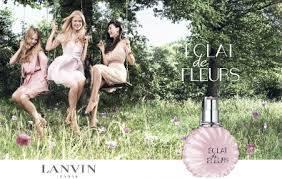 Lavin Eclat de Fleurs - A Love Like No Other