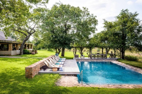 Review: Sensational Singita Part 1