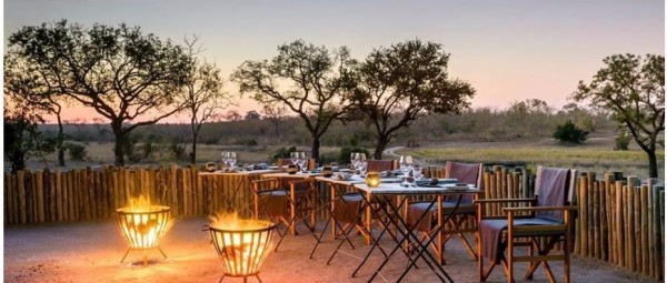 Review: Sensational Singita Part 2