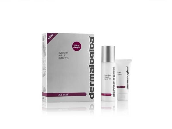 Dermalogica® Introduces NEW Overnight Retinol Repair 1%!
