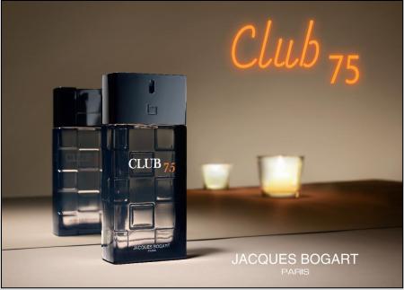 Jacques Bogart Club 75 Eau de Toilette Review