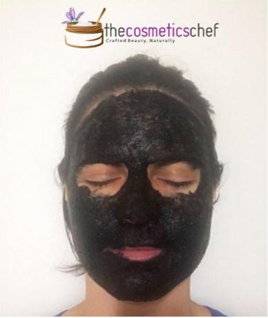 Volcanic-Mask