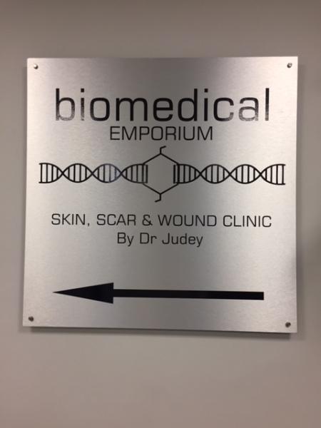 Review: Lactic Acid Micro Needling at the Biomedical Emporium