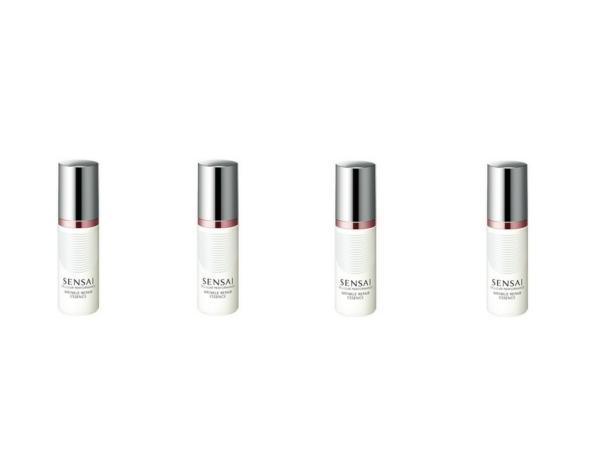 Reinventing anti-wrinkle skincare with Sensai Wrinkle Repair Essence