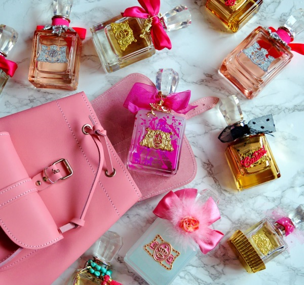 UNMASK THE LATEST CAPTIVATING SCENT FROM JUICY COUTURE: VIVA LA JUICY SOIRÉE