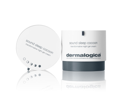 Review: Sleep soundly tonight with Dermalogica Sound Sleep Cocoon