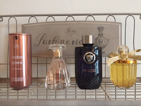 Fragrances perfect for Winter!