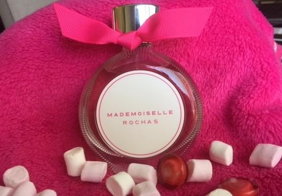 Review: Mademoiselle Rochas L'eau de Toilette