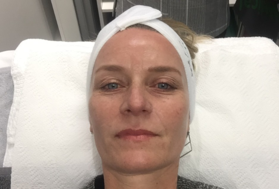 Review: Biomedical Emporium Multi-peel session with Dr Judey