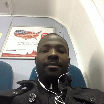 Adebolu Ademilolu Dada (present)