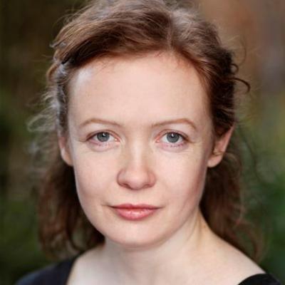 Lesley Hayes (present)