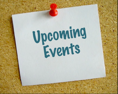 Events for 2017