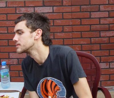 Justin Katko (present)