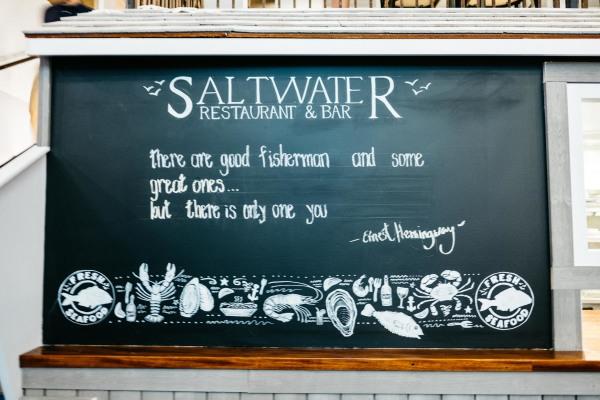 Saltwater SoNo