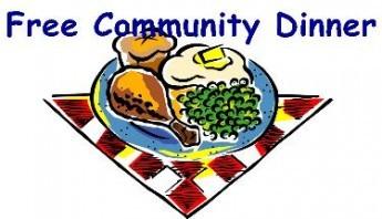 Free Community Dinner