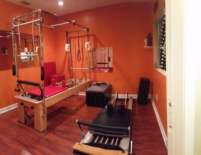 Cadillac and Reformer