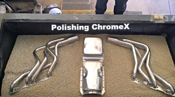 ceramic exhaust coating