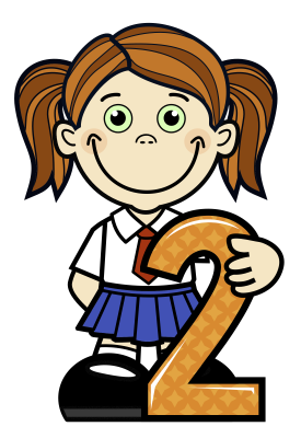 "FREE Squishies Clip Art ""Kid of the week""!!!! #2"