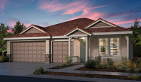 Affordable New Homes in Hollister