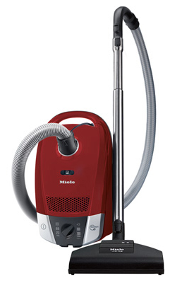 MIELE COMPACT C1 HOMECARE POWERLINE $499.99
