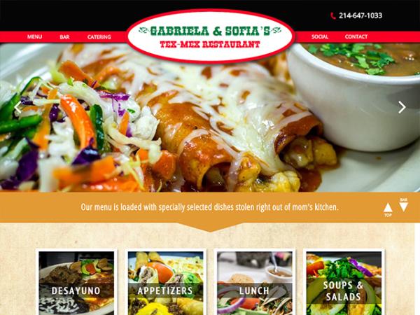 Gabriela & Sofia's