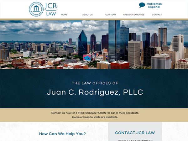 The Law Offices of Juan C. Rodriguez