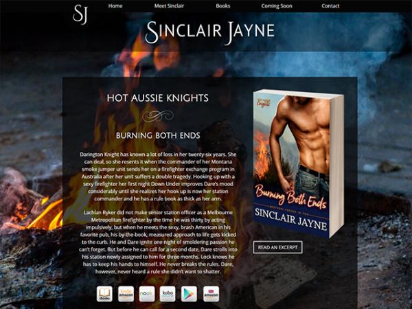 Sinclair Jayne