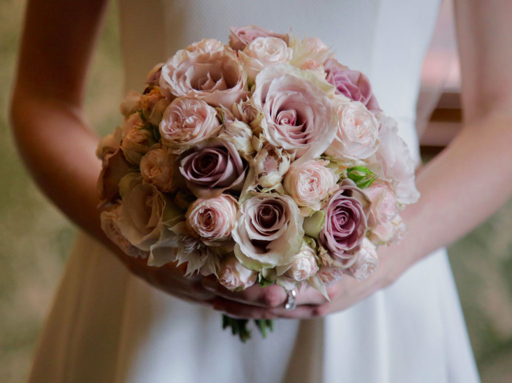 How to plan summer wedding flowers part 1