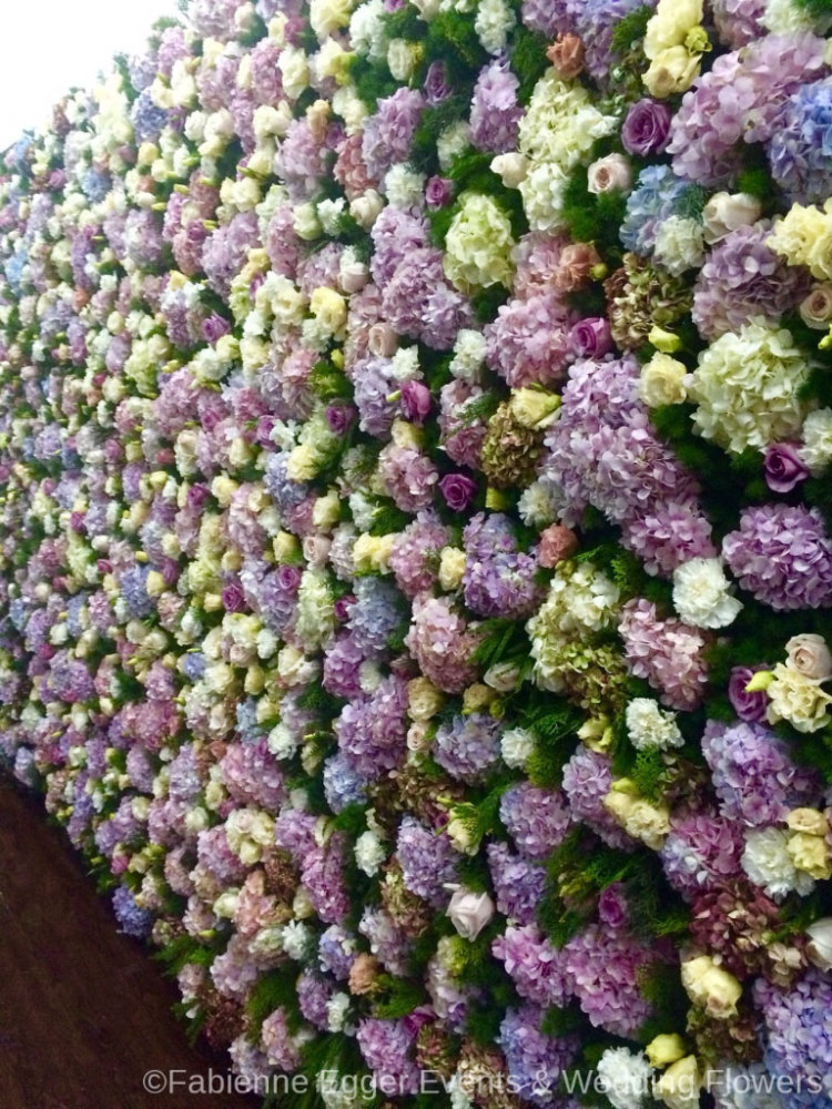 How to plan summer wedding flowers part 2