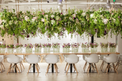 Fabienne Egger Events & Wedding FlowersEvent flowers