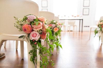 Engagement flowers Surrey