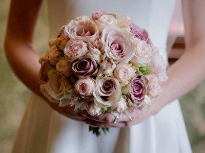 Bridal bouquets London