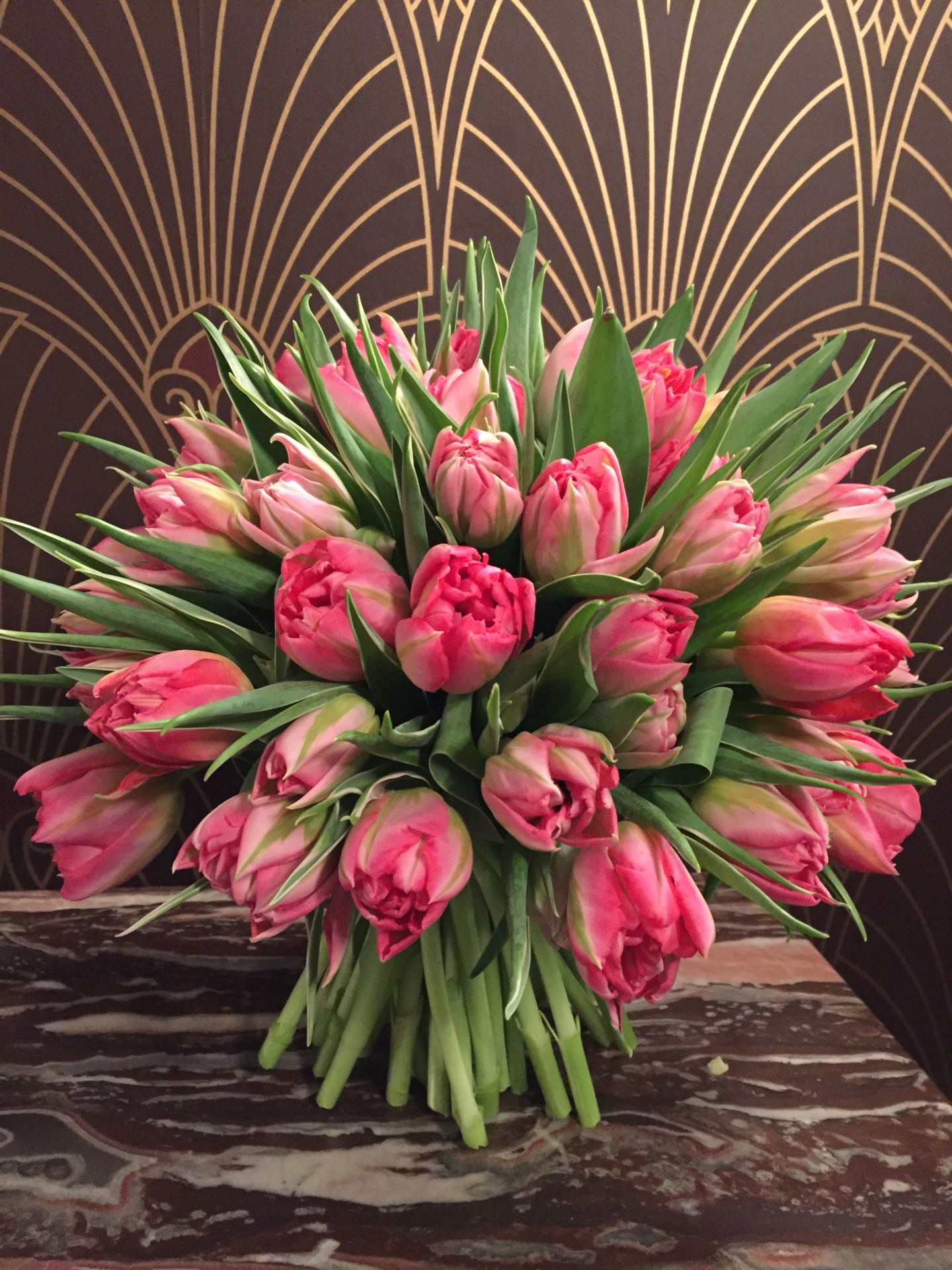 Mother's Day Bouquets with Love
