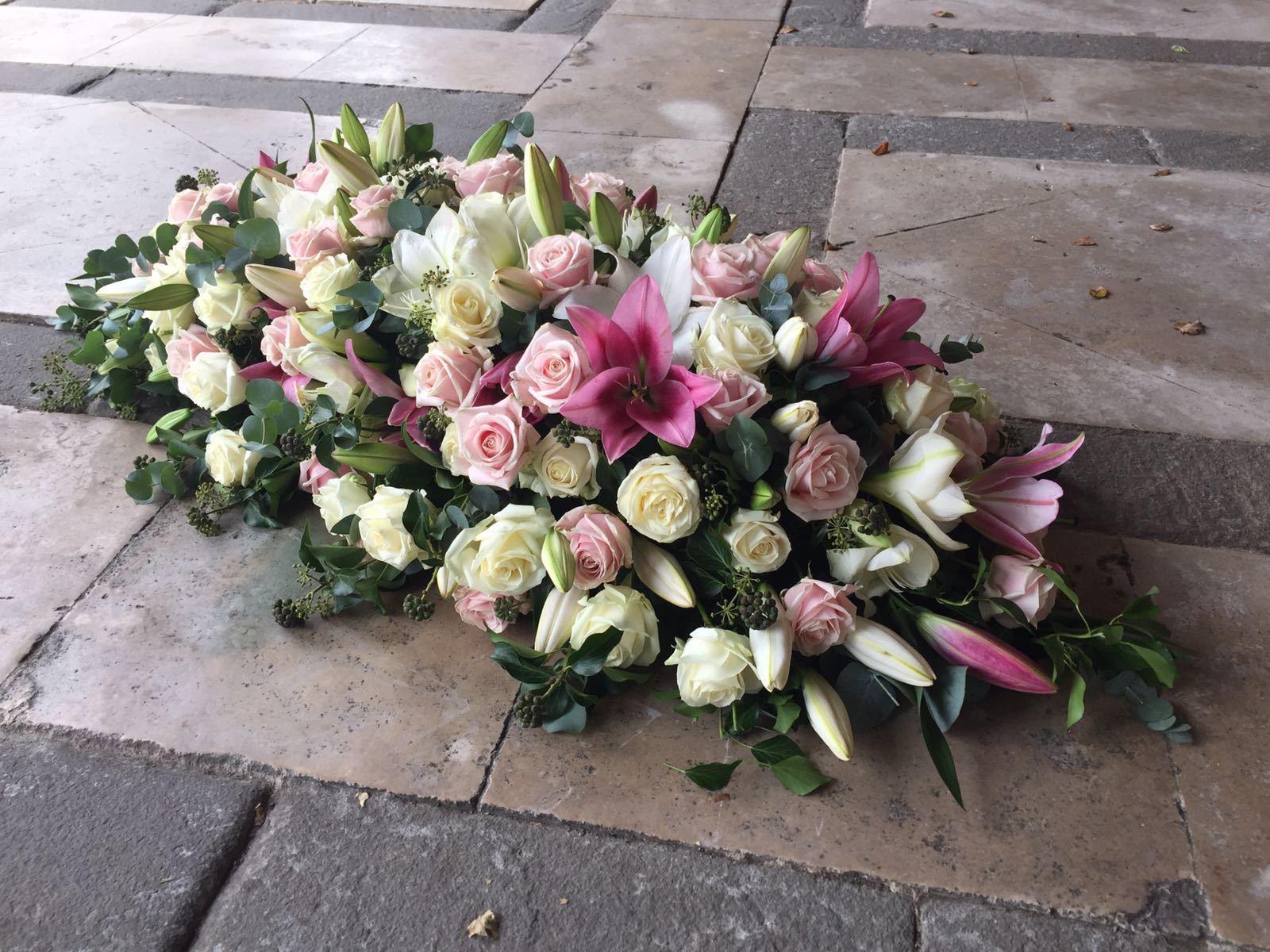 Funeral Flowers Surrey