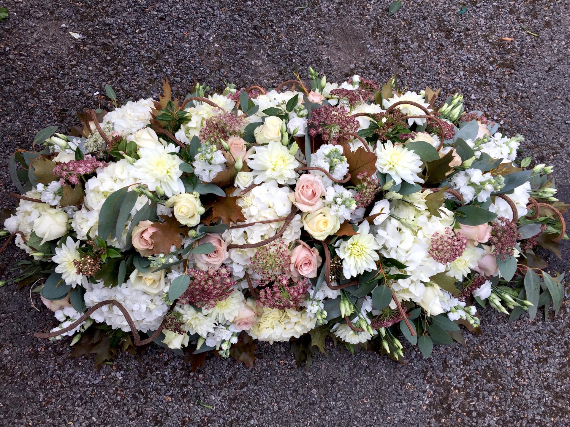 Funeral Flowers  London
