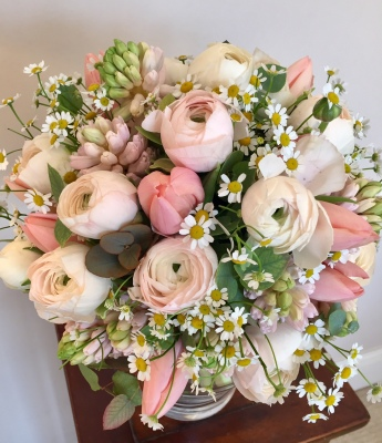 Mother's Day Floristry Class