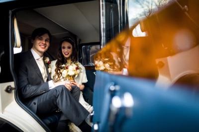 Laura & Jon's Wedding at Fetcham Park, Surrey
