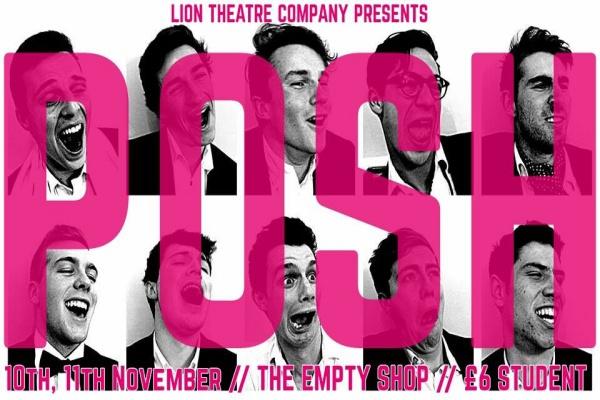 Lion Theatre Company