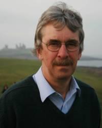 Tim Burt, Master of the College