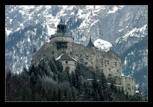 Meckler Castle