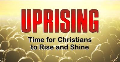Visit Christian Uprising