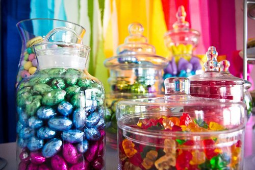 Add a Candy Buffet to Your Next Event!