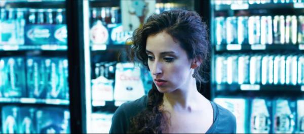 Amelia Fischer Actor Film